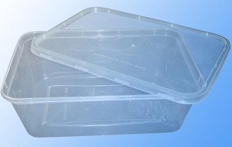 Nowy polipropylen SABIC PP FPC55 do produkcji opakowań cienkościennych