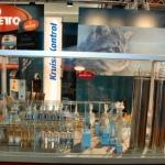 Innowacyjny system KruiseKontrol firmy Moretto