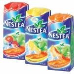 Nowe opakowania kartonowe dla Nestea