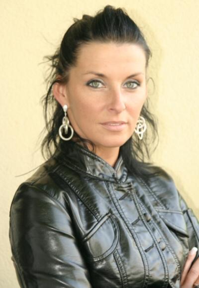 Kamilla Kuropatnicka, właścicielka firmy P3solutions