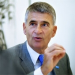 Interview with Dr. Jürgen Hambrecht, Chairman of BASF