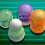 Nowa oprawka do dezodorantu