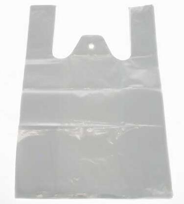Torebka foliowa jednorazowego użytku