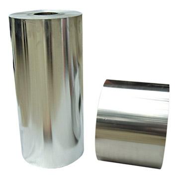 Folia aluminiowa