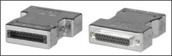 To połączenie oferuje możliwość integrowania zaworów pneumatycznych najbardziej znanych producentów bezpośrednio do systemu. Do 24 wyjść cyfrowych - dla 24 zaworów – znajduje się w kompaktowej obudowie DSUB.