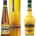 Nowe opakowania dla znanych alkoholi
