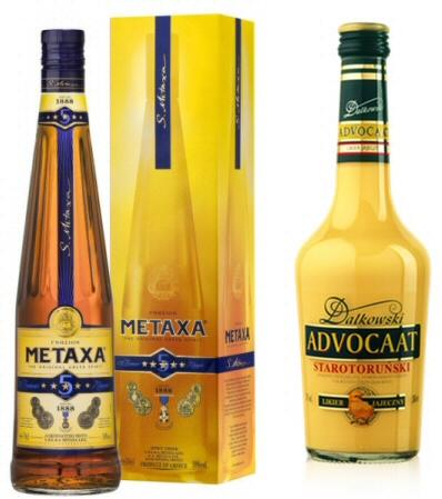 Nowe opakowania na rynku alkoholi