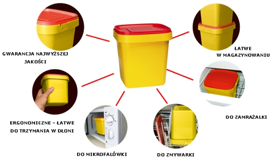 Eurokontenery - Nestle