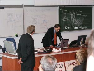 Dirk Paulmann tłumaczy jak poprawić technikę GK