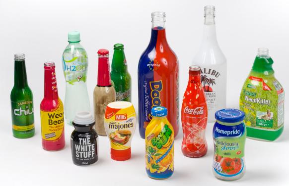 Innowacje w branży etykiet