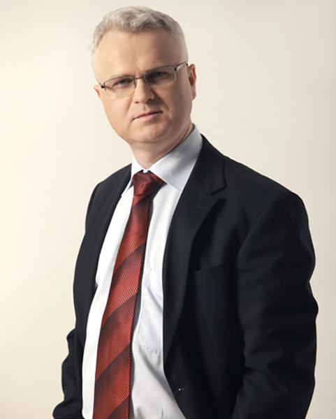Mirosław Wilczyński, prezes Inco - Veritas