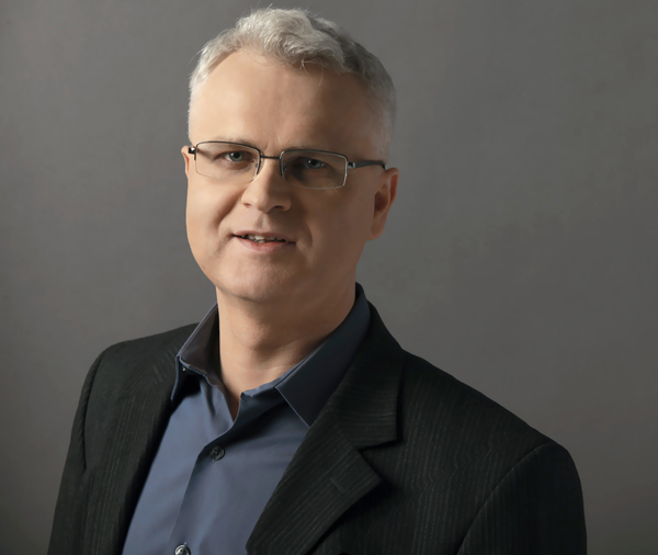 Mirosław Wilczyński, prezes Inco-Veritas