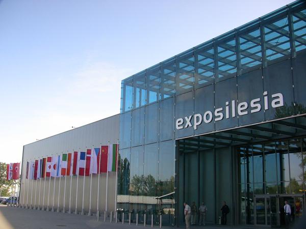 Centrum Expo Silesia w Sosnowcu