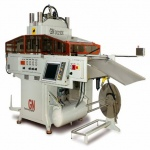 GN Thermoforming launches DX Series for high-output APET food packaging
