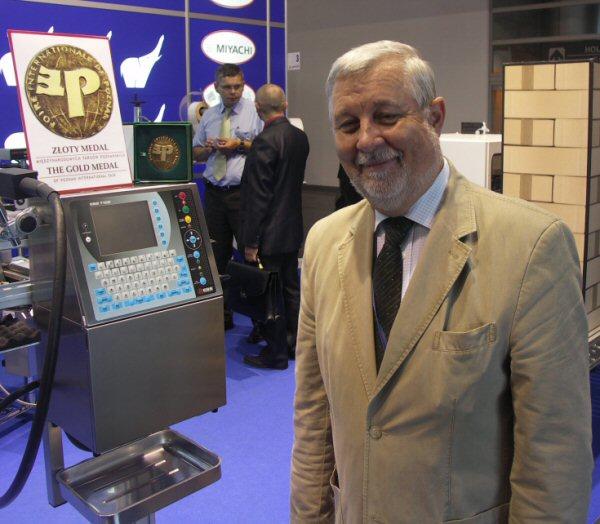 Stanisław Starzec, prezes firmy Multi