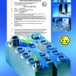 Ochrona przeciwwybuchowa dla Systemu X67 firmy B&R