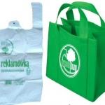 Opakowania oksy-biodegradowalne kontra wielokrotnego użytku