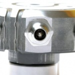 Bezpośredni wtrysk boczny z Melt Disk