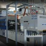 Wtryskarki elektryczne Toyo - Hitachi