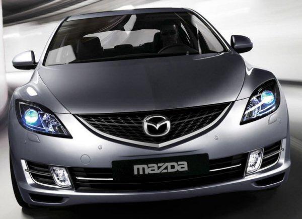 Mazda rozwija produkcję tworzyw biodegradowalnych