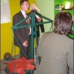 Najlepsza akcja edukacyjna na POLEKO 2005