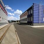 Rozbudowa centrum dystrybucyjnego Brenntag Polska