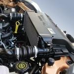 Tworzywo Ultramid firmy BASF w samochodach Ford