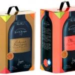 Innowacja: wino w opakowaniach Bag in box