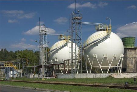 Zakłady Azotowe Kędzierzyn, ZAK