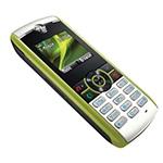 Telefon z tworzywa PET