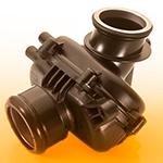 Nowe tworzywo Stanyl Diablo firmy DSM Engineering Plastics