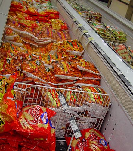 Bezpieczeństwo opakowań spożywczych