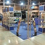 Fotoraport z targów RubPlast Expo 2009