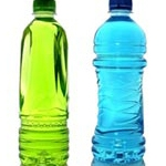 Skyward and Curvy: new PET bottles produced by Sidel