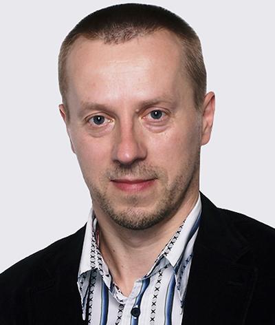 Sławomir Kwiatkowski, Sealed Air