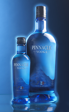 White Rock Distilleries extends the use of PET for Pinnacle Line of imported French Vodka