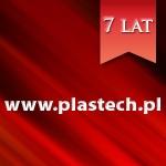 Siódme urodziny Plastech.pl