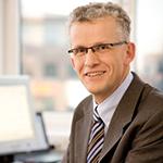 Dick Stolwijk, wiceprezes Basell Orlen Polyolefins ocenia 2009 r. w branży tworzyw sztucznych