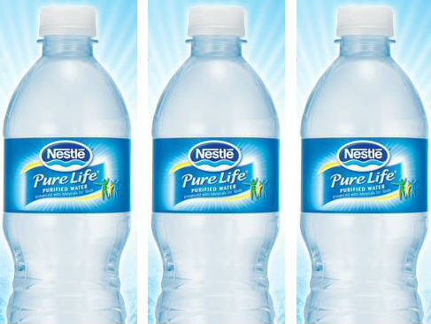 Nestle, Eco-Shape