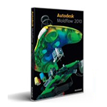 Program  Autodesk Moldflow Adviser do symulacji wtrysku