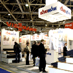 Russian market before the Interplastica Moscow Fairs