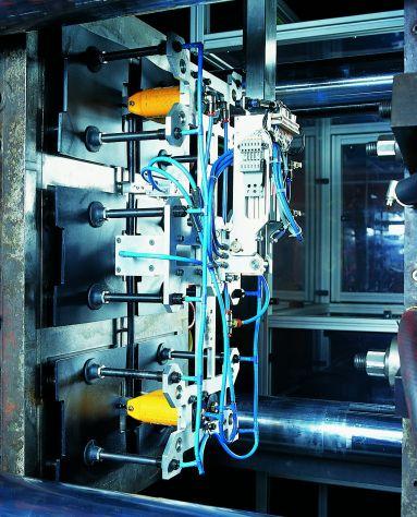 Źródła zanieczyszczeń maszyn i środki zapobiegawcze