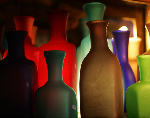 Rynek opakowań szklanych w Polsce