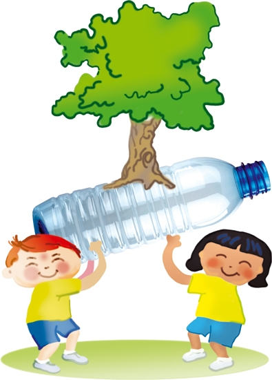 Drzewko za butelkę