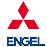 Mitsubishi cooperates with Engel