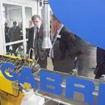 Plastech.pl z wizytą w firmie Gabriel Chemie