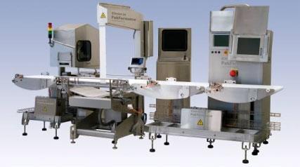 Nowa maszyna pakująca Sealed Air