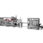 Nowa seria maszyn pakujących Ulma Packaging