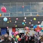 Gabriel-Chemie opens laboratory in Lodz / Poland
