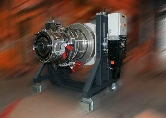 Polska spółka KNG Awans nabyła u austriackiego producenta maszyn firmy Cincinnati Extrusion linię produkcyjną do wytłaczania trójwarstwowych rur HDPE